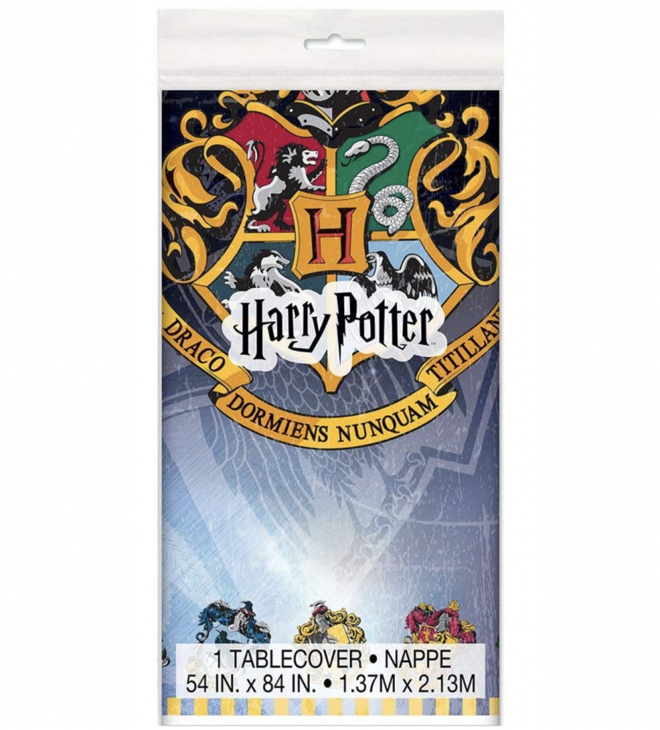 Harry Potter Table Cloths